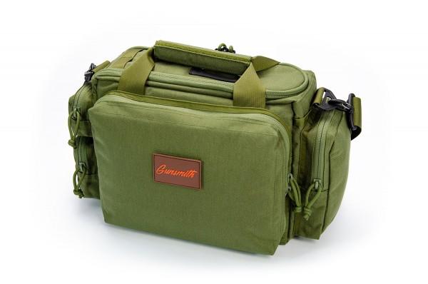 Range Bag Racoon