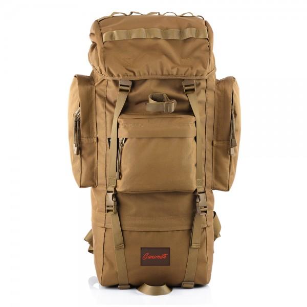 Backpacker Proactive